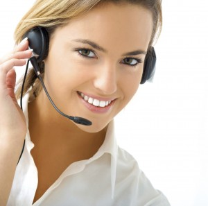 On Hold Message - RECEPTIONIST