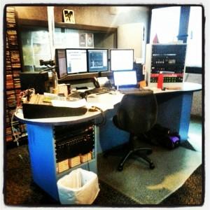 TVM Studio